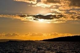 Enxergue o sol