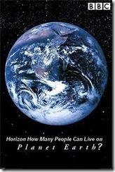 Quantas pessoas podem viver na terra