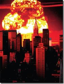 nuke cities