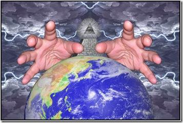 basta de manipulações e conspirações!
