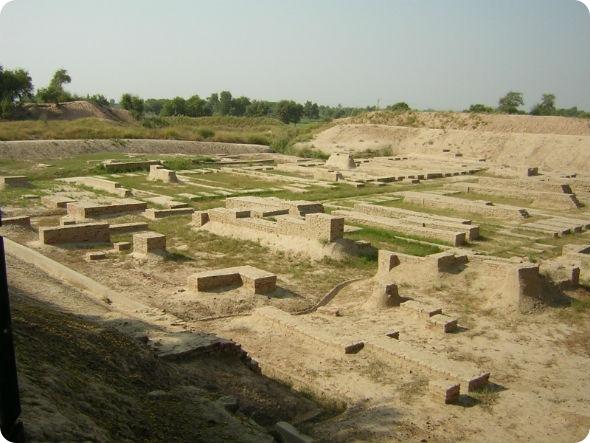 Harappa, Índia