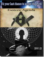 EsotericAgendaPoster