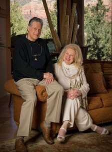 Stephen and Peggy Dubro