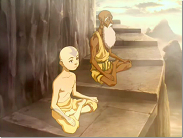 Aang_clears_his_chakras