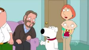 family guy robin williams