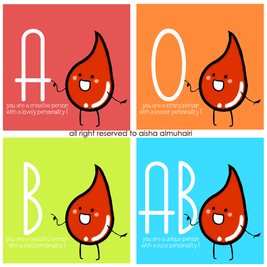blood-types