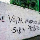 anarquismo voto nulo