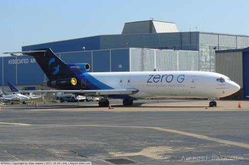 zerogplane